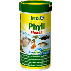 Tetra Phyll Flakes