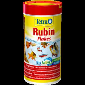 Tetra Rubin Flakes