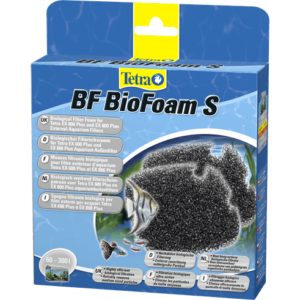 Tetra BF BioFoam EX 400/600/800 Plus