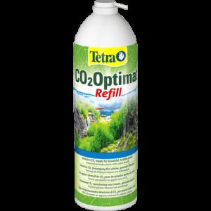 Tetra CO2 Depot