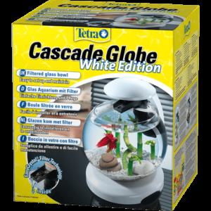 Tetra Cascade Globe White