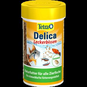 Tetra Delica Daphnia