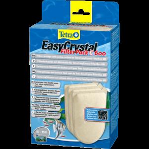 Tetra EasyCrystal Filter Pack C600