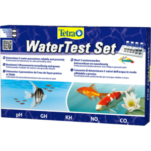 Tetra Water Test Set