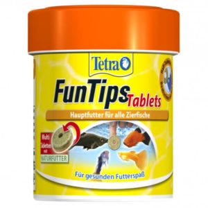 Tetra FunTips