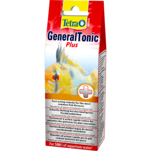 Tetra Medica GeneralTonic Plus