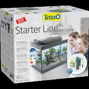 Tetra Starter Line LED 30L Crayfish