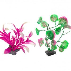 Tetra DecoArt Plantastic XS ružová