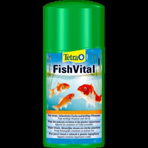 Tetra Pond FishVital
