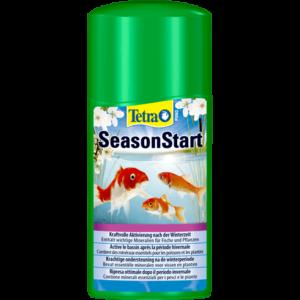 Tetra Pond SeasonStart