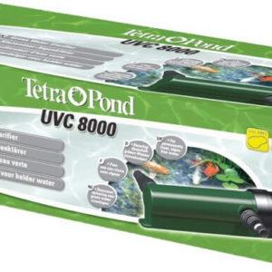 Tetra Pond UVC 8000