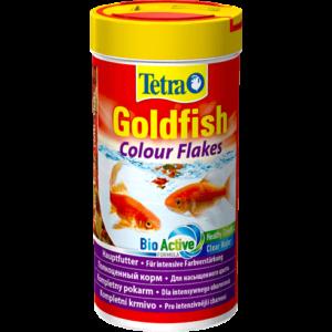 Tetra Goldfisch Colour Flakes