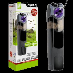Aquael UNIFILTER UV 1000
