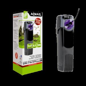 Aquael UNIFILTER UV 500