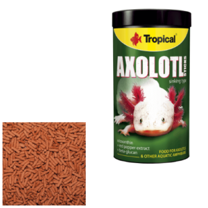 Tropical AXOLOTL STICKS 250ml