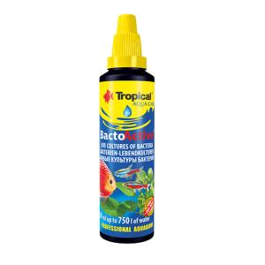 Tropical Bacto-Active nitrifikačné baktérie do akvária