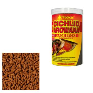 Tropical CICHLID & AROWANA LARGE STICKS
