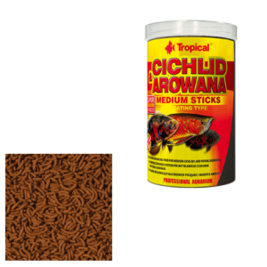 Tropical CICHLID & AROWANA MEDIUM STICKS