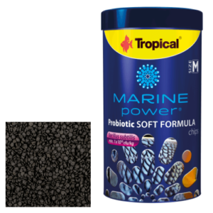 Tropical MARINE POWER PROBIOTIC SOFT FORMULA size M