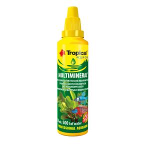 Tropical Multimineral mikroelementy pre akvárium