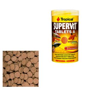 Tropical SUPERVIT TABLETS A (lepiace)