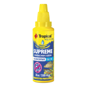 Tropical SUPREME úprava vody s aloe
