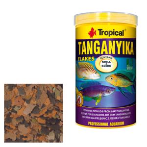 Tropical TANGANYIKA