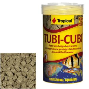 Tropical TUBI CUBI lyo nitenky