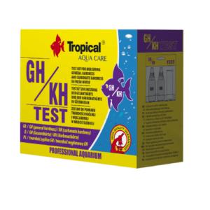 Tropical Test GH/KH