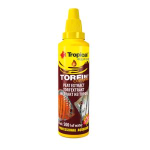 Tropical Torfin Complex extrakt z rašeliny