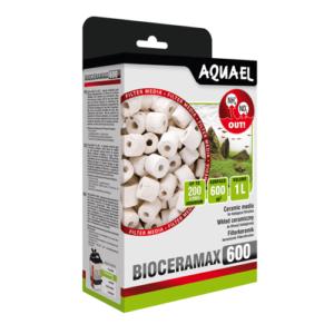 Aquael Bioceramax 600