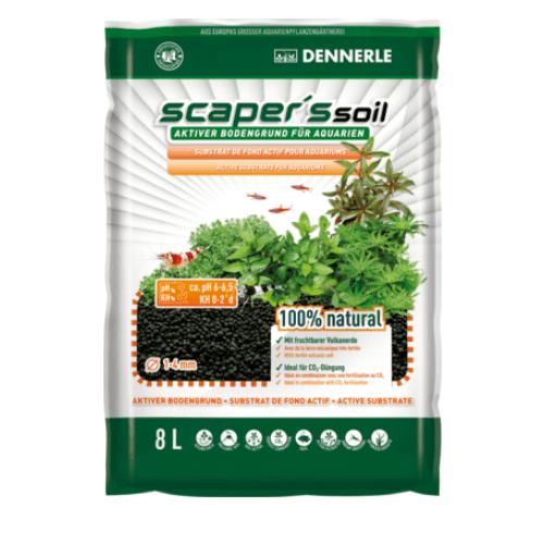 Dennerle Scaper's Soil