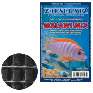 Malawi MIX mrazené 100g blister