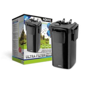 Aquael Ultra Filter 1400