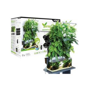 Aquael Versa Garden Hydroponic Plus