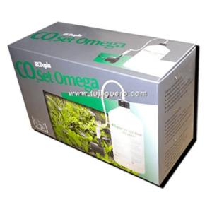 Dupla CO2-Set Omega