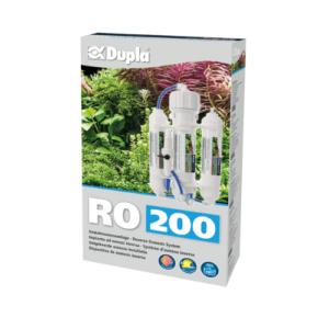 Dupla RO 200