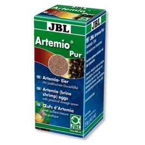 JBL ArtemioPur vajíčka artemia
