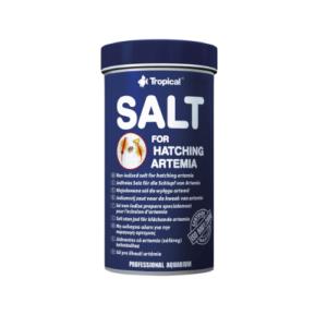 Tropical Salt soľ na liahnutie artemie