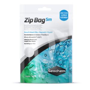 Zip Bag Sm