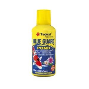 Tropical Blue Guard Pond 250ml