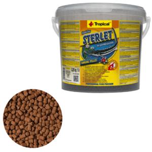 Tropical Food For Sterlet 5L/3,25kg