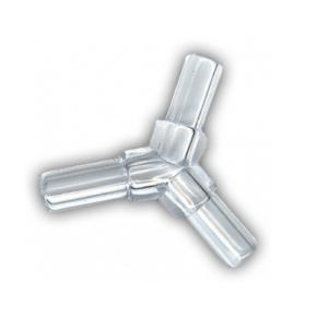 UnionStar rozvodka T kus 4/6mm